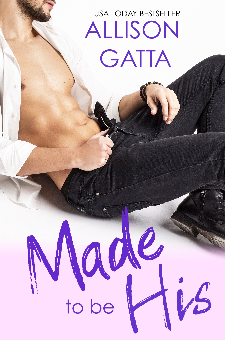Made to Be His (Book 1)
