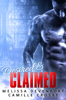 Desired & Claimed