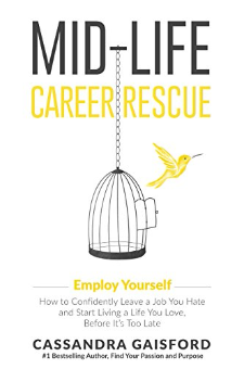 Mid-Life Career Rescue