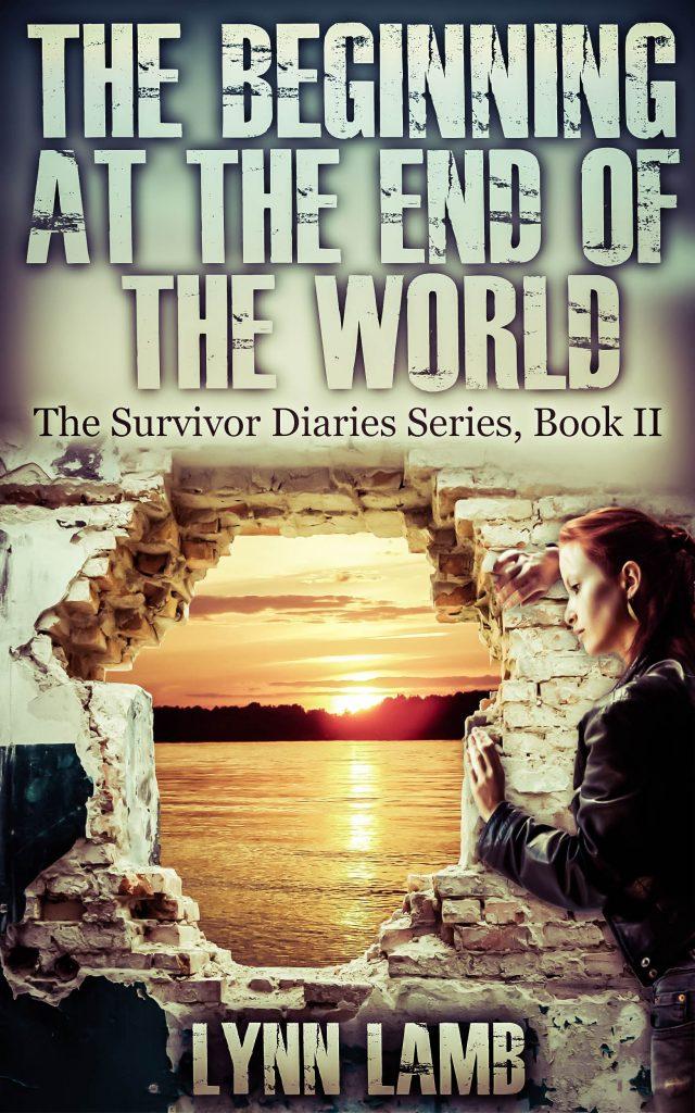 Monte Vista Village (Survivor Diaries, Book 1)