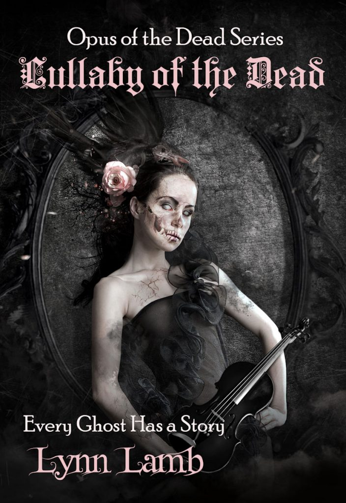 Lullaby of the Dead (Book 1)