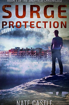 Surge Protection (Book 1)