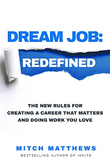 Dream Job: Redefined