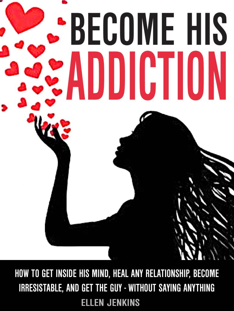 Become His Addiction
