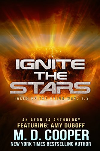 Ignite the Stars (Anthology)