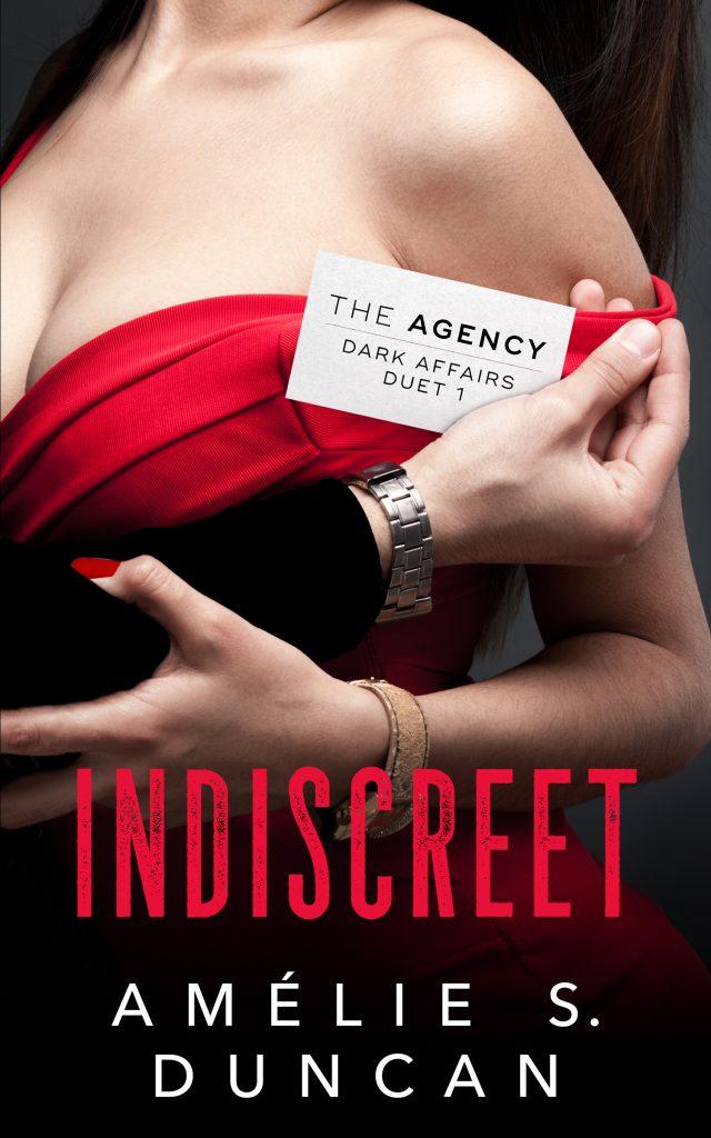 Indiscreet (Book 1)