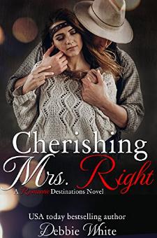 Cherishing Mrs. Right (Book 3)