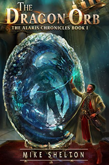 The Dragon Orb (Book 1)