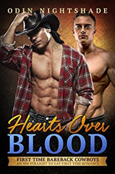 Hearts Over Blood (Book 3)