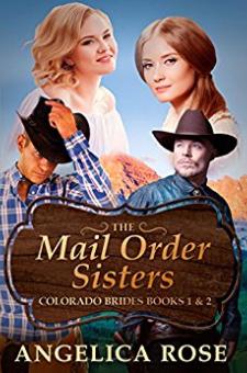 Colorado Brides (Books 1 & 2)