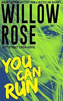 You Can Run (7th Street Crew, Book 2)