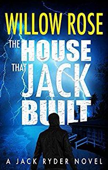 The House That Jack Built (Jack Ryder, Book 3)