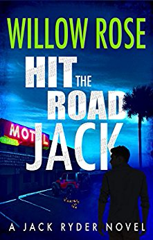 Hit the Road Jac (Jack Ryder, Book 1)