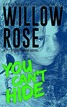 You Can't Hide (7th Street Crew, Book 3)