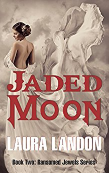 Jaded Moon (Ransomed Jewels, Book 2)