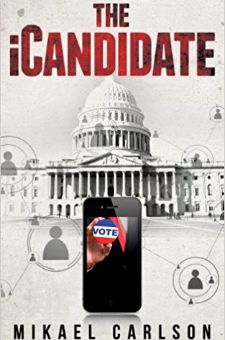 The iCandidate (Book 1)