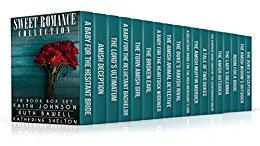Sweet Romance Collection (18 Book Box Set)