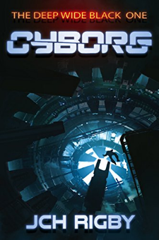 Cyborg (Book 1)