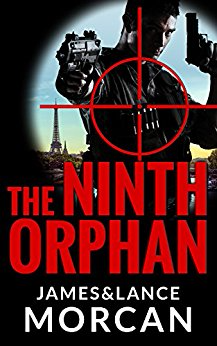 The Ninth Orphan (Book 1)