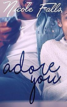 Adore You (Book 1)