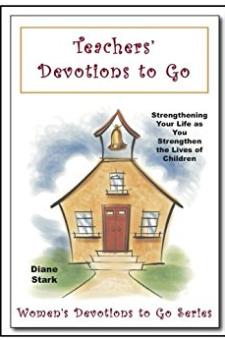 Teachers' Devotions to Go