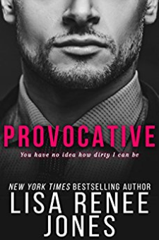 Provocative (Book 1)