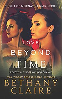 Love Beyond Time (Book 1)