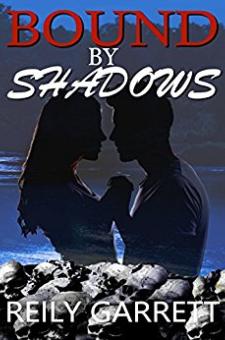 Bound by Shadows (Book 2)
