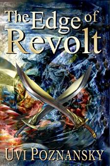 The Edge of Revolt (Book 3)
