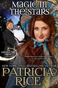 Magic in the Stars (Book 1)