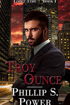 Troy Ounce (Book 1)