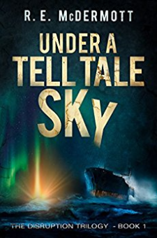 Under a Tell-Tale Sky (Book 1)