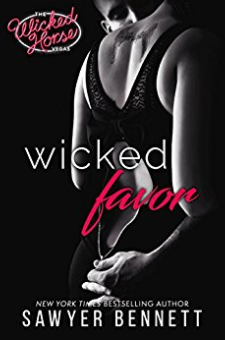 Wicked Favor (Book 1)