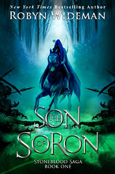 Son of Soron (Book 1)