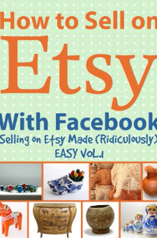 How to Sell on Etsy With Facebook