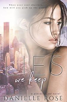 Lies We Keep (Book 1)