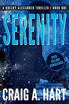 Serenity (Book 1)