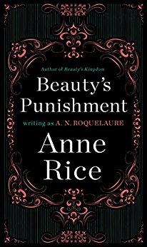 Beauty's Punishment (Book 2)