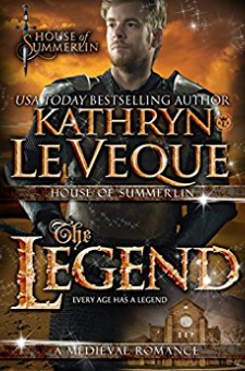 The Legend (House of Summerlin, Book 1)