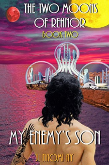 My Enemy's Son (Book 2)