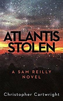 Atlantis Stolen (Book 3)
