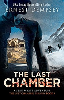 The Last Chamber (Book 3)