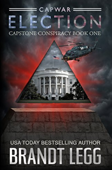 Capwar Election (Book 1)