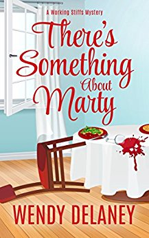 There's Something About Marty (Book 3)