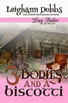 3 Bodies and a Biscotti (Book 4)