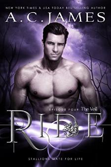Ride (Book 4)