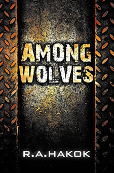 Among Wolves (Book 1)