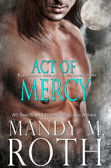 Act of Mercy (Book 1)