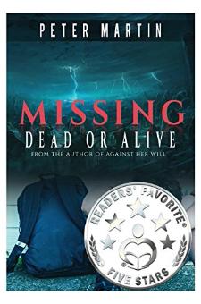 Missing – Dead or Alive