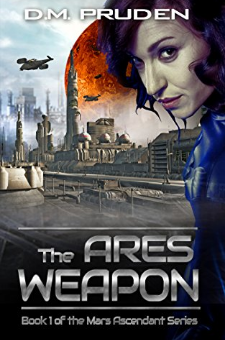 The Ares Weapon (Book 1)